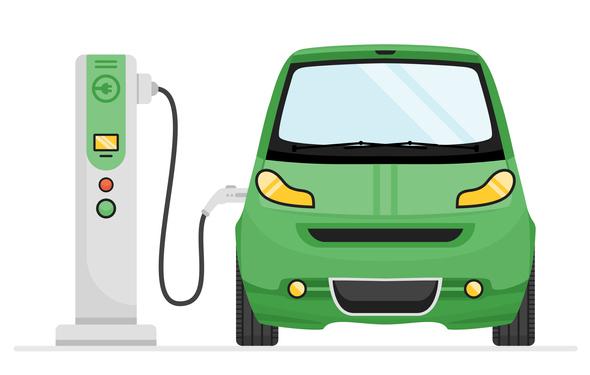 Laadpaal voor elektrische auto